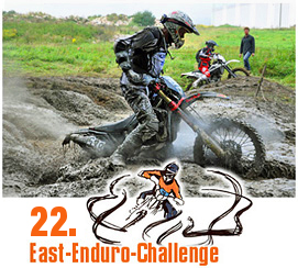 East Enduro Challenge 2016